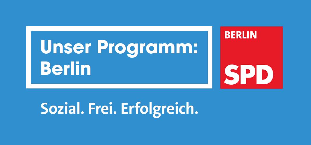 Regierungsprogramm 2016