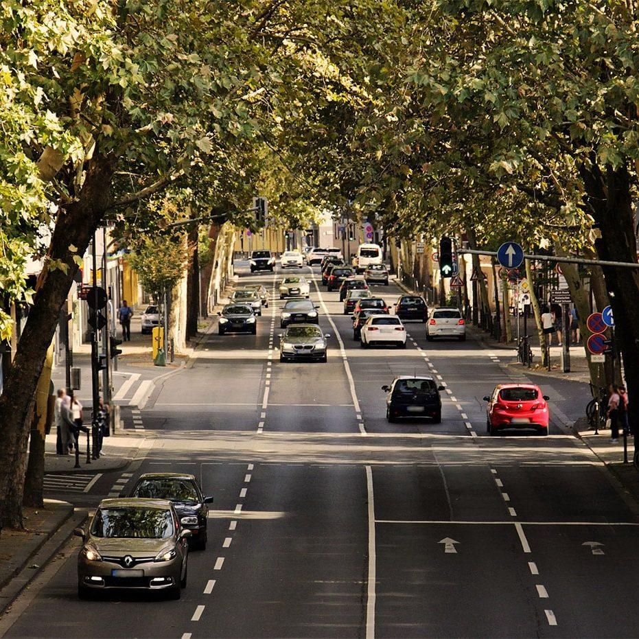 Symbolbild: Verkehrspolitik