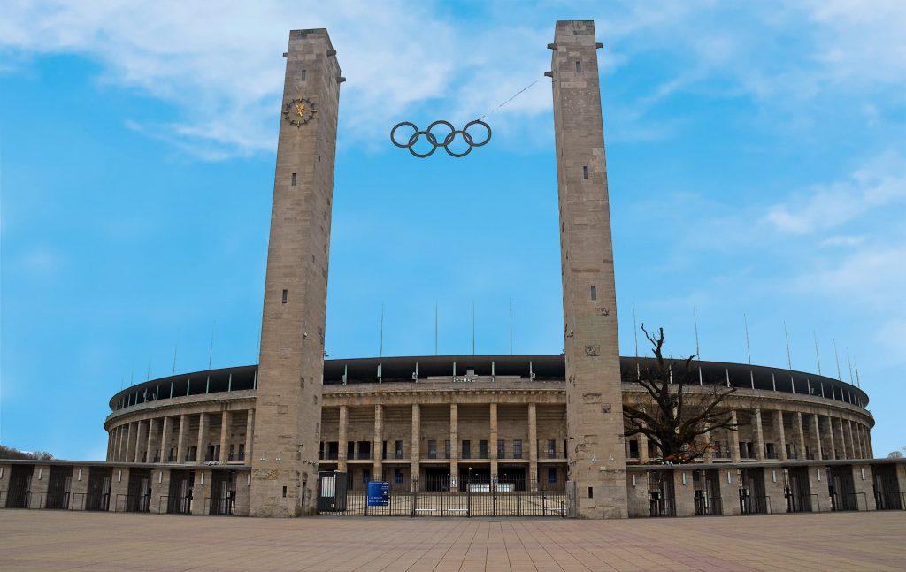 Foto: Olympiastadion